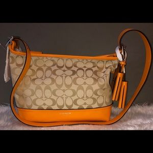 Coach Messenger Medium Bag